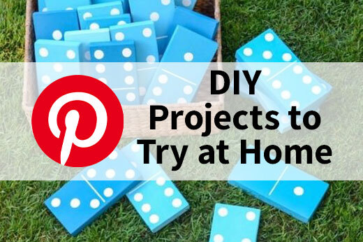 Pinterest Projects