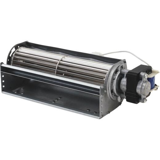 KozyWorld 120V 50CFM Gas Fireplace Blower