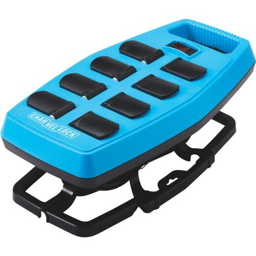 Channellock 8-Outlet Indoor/Outdoor Power Block