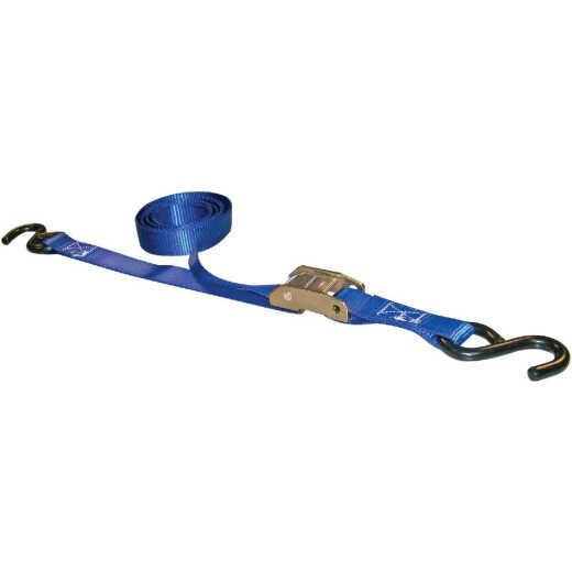 "Erickson 1"" x 6' Polyester Tie Down Strap"
