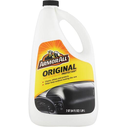 Armor All 64 Oz. Liquid Original Protectant Refill