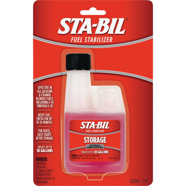 Sta-Bil 4 Fl. Oz. Fuel Stabilizer Image 1