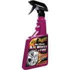 Meguiars Hot Rims 24 Oz. Trigger Spray Wheel Cleaner Image 1