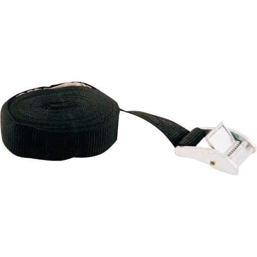 "Erickson 1"" x 13' Polyester Tie Down Strap"