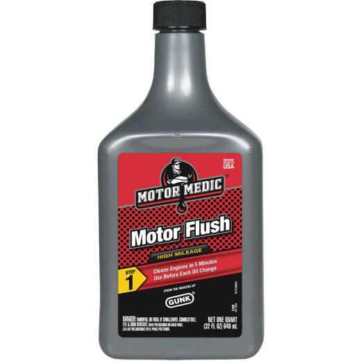 MotorMedic 32 Oz. Motor Flush
