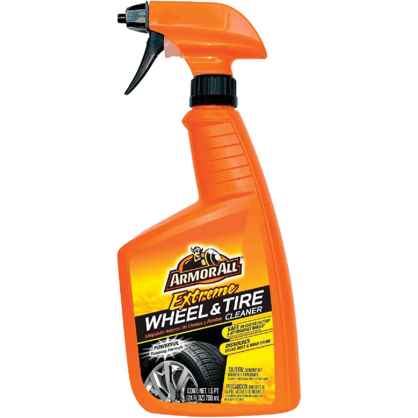 Armor All 24 Oz. Trigger Spray Extreme Wheel and Tire Cleaner Image 1