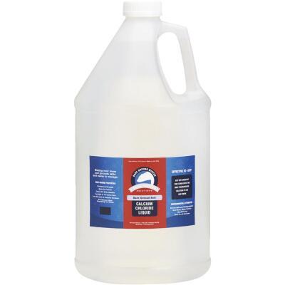 Bare Ground 1 Gal. Liquid Ice Melt
