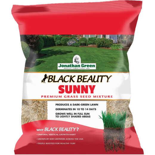 Jonathan Green Black Beauty 3 Lb. 1275 Sq. Ft. Coverage Full Sun Grass Seed