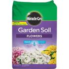 Miracle-Gro 1.5 Cu. Ft. 49 Lb. Flower Garden Soil Image 1