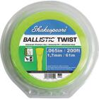Shakespeare 0.065 In. x 200 Ft. Ballistic Twist Universal Trimmer Line Image 1