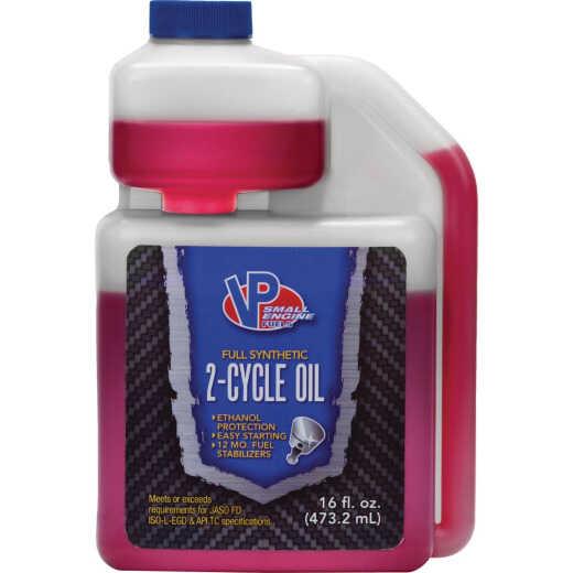 VP Racing 16 Oz. 2-Cycle Oil Fuel