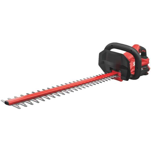 SKIL PWRCore 40V Brushless 24 In. Hedge Trimmer with AutoPWRJump Charger
