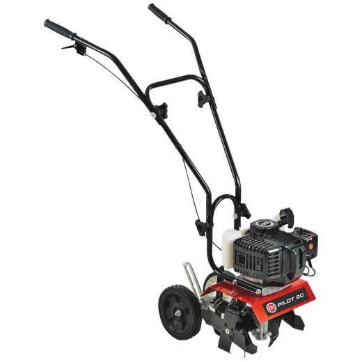 Generac DR Power 43CC 2-Cycle Engine Mini Tiller Cultivator