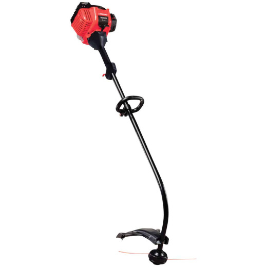 Remington RM2530 Rustler 25cc 2-Cycle 16 In. Curved Shaft Gas Trimmer