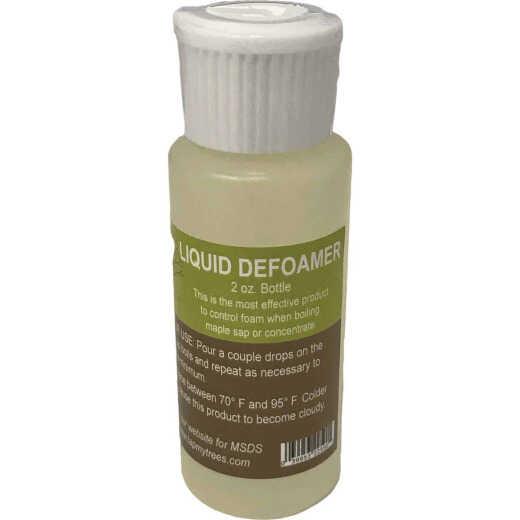 CDL 2 Oz. Liquid Maple Sap & Syrup Defoamer