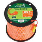 Best Garden 0.095 In. x 800 Ft. Commercial Trimmer Line Image 1